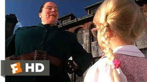 Matilda (1996) - Pigtail Hammer Throw Scene (3 10) Movieclips