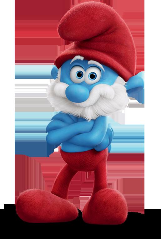 papa smurf sony pictures animation wiki fandom powered