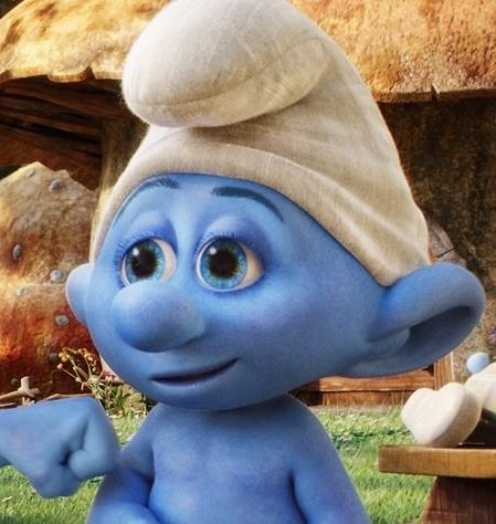 Clueless Smurf | Sony Pictures Animation Wiki | FANDOM ... Cloudy With A Chance Of Meatballs 2 Characters Names