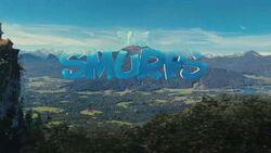 Smurfs 2011 Screenshot 0031