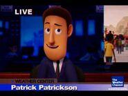 Patrick Patrickson