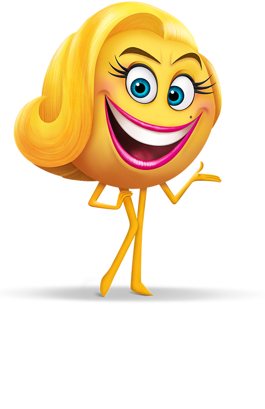 Smiler | Sony Pictures Animation Wiki | FANDOM powered by Wikia