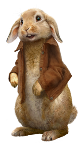 Benjamin Bunny | Sony Pictures Animation Wiki | FANDOM ... Cloudy With A Chance Of Meatballs 2 Characters Names