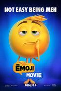 The Emoji Movie poster 4