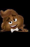 Poop emoji movie