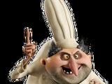 Quasimodo Wilson