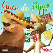 Open Season Cinco de Mayo