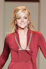 Jane Krakowski, Red Dress Collection 2007