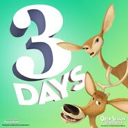 Open Season 4 3 Days