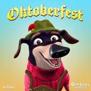 Open Season Oktoberfest