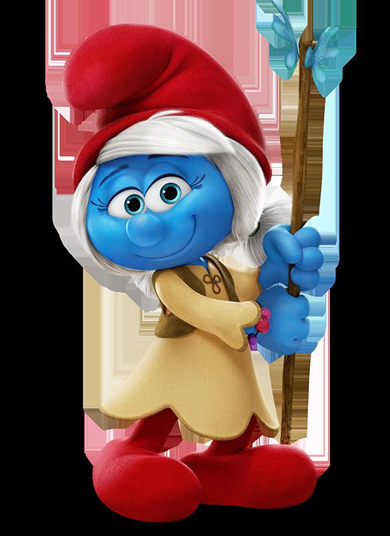 Smurf Willow Sony Pictures Animation Wiki Fandom