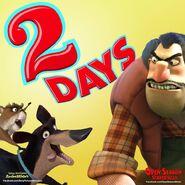 Open Season 4 2 Days