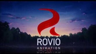 Sony Columbia Pictures Rovio Animation