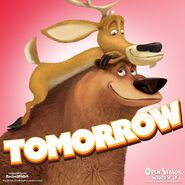 Open Season 4 Tomorrow