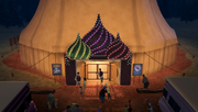 Open Season 3 Maslova Family Circus