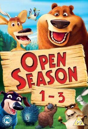 OpenSeasonSeries