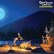 Open Season Scared Silly Campfire Stories