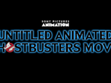 Untitled animated Ghostbusters movie