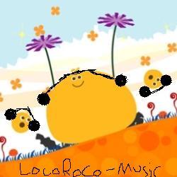 LocoRoco - Music Logo