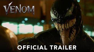 Venom - Official Trailer 1 - In Theatres 4 October 2018