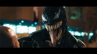 Venom - Official® Trailer 1 HD