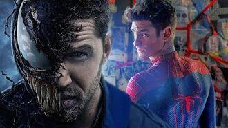 """Venom 2 Web of Spider Man"" Official Trailer (Fan Made)"