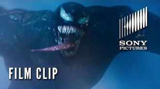VENOM Clip - To Protect and Serve (In Theaters October 5)