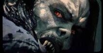 Vampire-Morbius