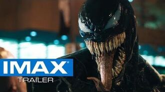 Venom IMAX® Trailer 2