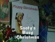 Sooty'sBusyChristmasTitleCard