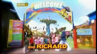 The Sooty Show (2011) - Chocco Chimp - YouTube