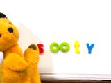 Sooty's ABC Adventure