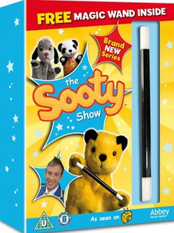 TheSootyShow(DVD)