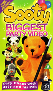 BiggestPartyVideo