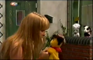 Vicki and Sooty