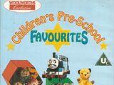 Children's Pre-School Favourites