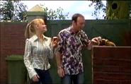 Vicki, Richard and Butch