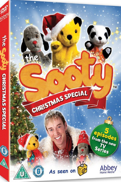 TheSootyChristmasSpecial