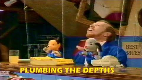 Sooty & Co. - Plumbing the Depths
