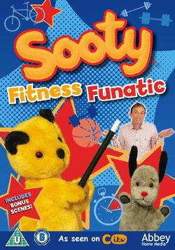 FitnessFunatic(DVD)