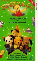 World of Fun and Clocks Galore