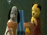 Sooty's Magic Garden