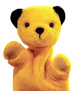 Sooty(2001)promo