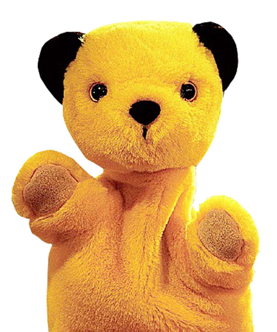 Image result for Sooty