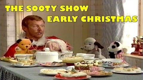 The Sooty Show - Early Christmas