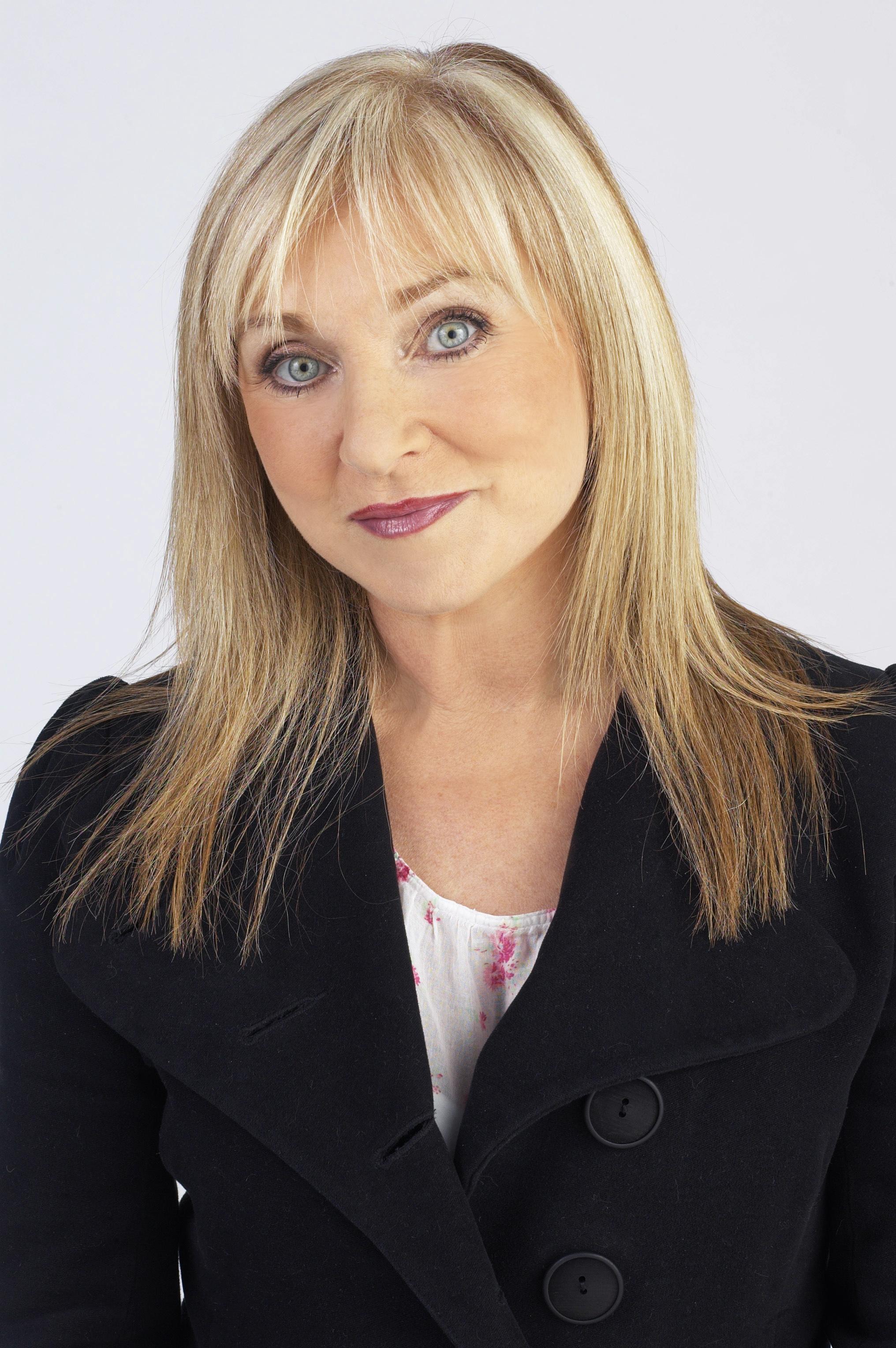 Helen Lederer (born 1954)