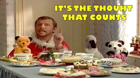 It's the Thought That Counts - The Sooty Show