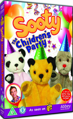 TheChildren'sParty(DVD)