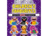 Magical Children's Favourites