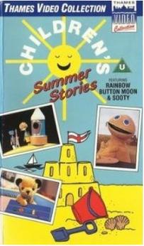 Children's Summer Stories
